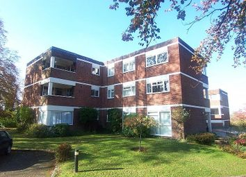 Thumbnail 2 bed flat to rent in Hipley Court, Warren Road, Guildford
