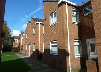 Thumbnail 3 bed mews house to rent in Tiree Close, Hazel Grove, Stockport