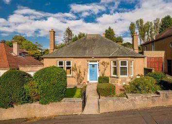 Thumbnail 2 bed detached bungalow for sale in Orchardhead Road, Liberton, Edinburgh