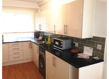 Thumbnail 4 bedroom shared accommodation to rent in Percival Street, London