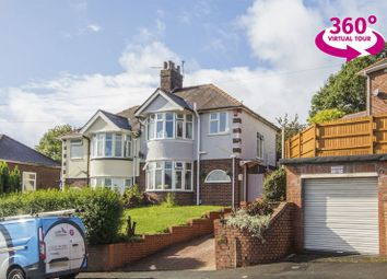 3 bed semi-detached house for sale in Cae Perllan Road, Newport NP20