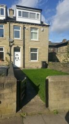 Thumbnail 4 bedroom terraced house to rent in New Cross Street, Bierley, Bradford, West Yorkshire