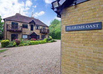 Thumbnail 3 bedroom flat for sale in Station Road, Otford, Sevenoaks, Kent
