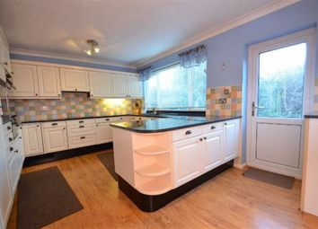 Thumbnail 4 bed property to rent in Poole Close, Ruislip