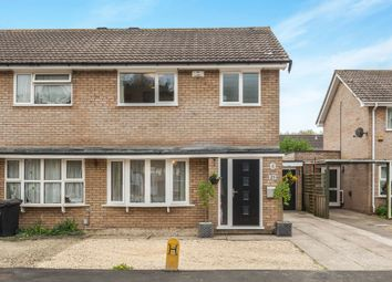 Thumbnail 3 bed semi-detached house for sale in Sumerlin Drive, Clevedon