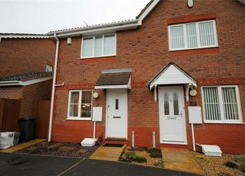 Thumbnail 2 bed semi-detached house for sale in Westons Brake, Emersons Green, Bristol