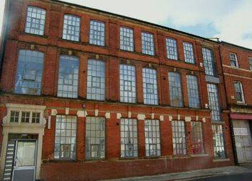 Thumbnail 1 bedroom flat for sale in George Weed Factory, St Michaels Road, Northampton
