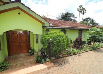 Thumbnail 4 bed villa for sale in Shinyalu Road, Loresho, Nairobi, Kenya