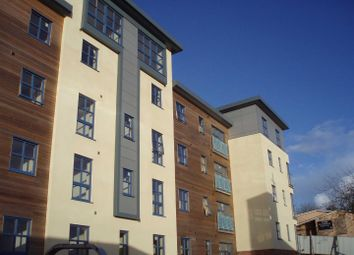 Thumbnail 2 bed flat for sale in St. Chad Close, Plymouth
