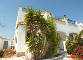 Thumbnail 3 bed town house for sale in Los Altos, Alicante, Spain