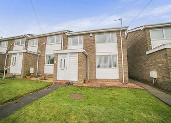 Thumbnail 3 bed terraced house for sale in Fairfields, Ryton