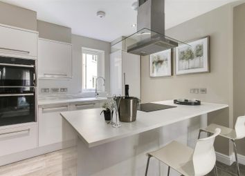Thumbnail 1 bed flat for sale in Bourton Lodge, Stratton Court, Cirencester