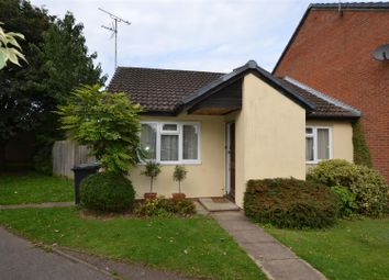Thumbnail 2 bed semi-detached bungalow to rent in Field Close, Sandridge, St. Albans