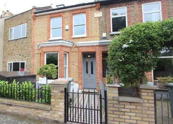 Thumbnail 3 bed terraced house for sale in Ridley Road, Forest Gate, London