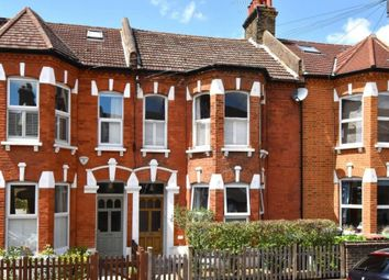 Thumbnail 2 bed flat for sale in Bovill Road, London