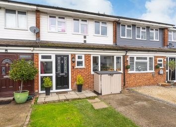 Thumbnail 3 bed terraced house for sale in Marcourt Road, Stokenchurch, High Wycombe