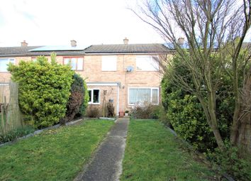 Thumbnail 3 bed terraced house for sale in Elm Close, Tiptree, Colchester