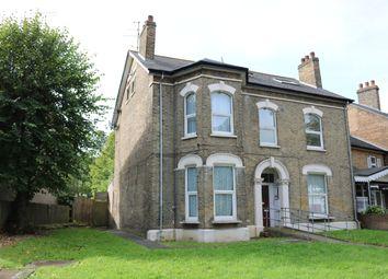 Thumbnail 3 bed semi-detached house to rent in Stonebridge Park, London