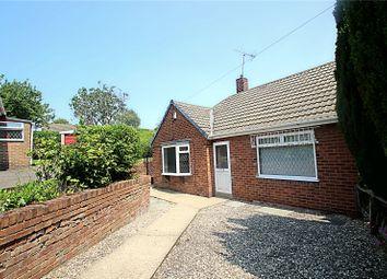 2 bed bungalow for sale in Craven Road, Hemsworth, Pontefract WF9