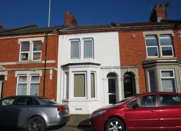 3 bed semi-detached house to rent in Clarke Road, Abington, Northampton NN1