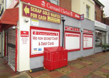 Thumbnail Retail premises to let in Central Parade, Rosemary Road, Clacton-On-Sea