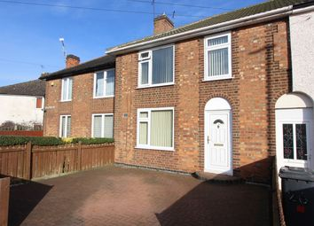 Thumbnail 3 bed town house for sale in Folville Rise, Leicester