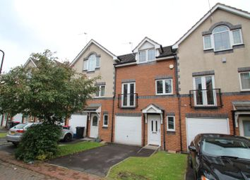 Thumbnail 4 bed town house for sale in Brinsworth Grange, Rotherham