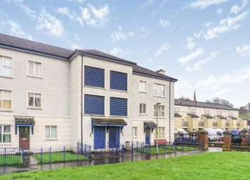 Thumbnail 2 bed flat for sale in Columbcille Court, Londonderry