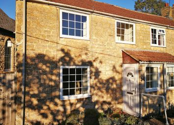 Thumbnail 3 bed cottage for sale in Church Path, Purton, Swindon
