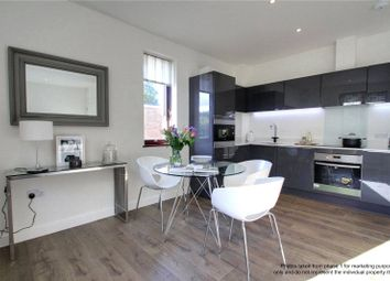 Thumbnail 1 bedroom property for sale in Chertsey Boulevard, Hanworth Lane, Chertsey, Surrey