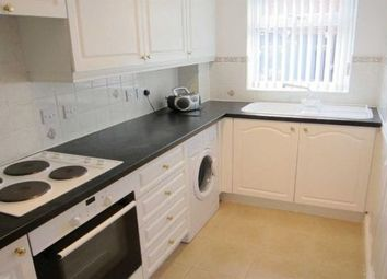 Thumbnail 1 bed property to rent in Bewcastle Road, Nottingham