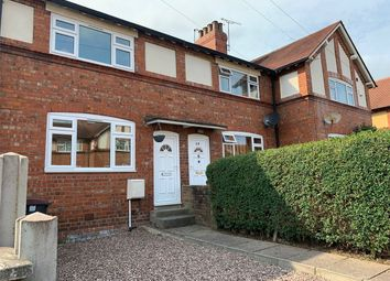 2 bed terraced house for sale in Manor Road, Hadley, Telford, Shropshire TF1