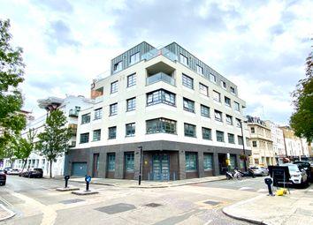 Frampton Street, St John'S Wood NW8. 2 bed flat