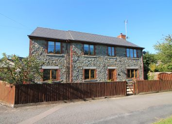 4 bed detached house for sale in Bixhead Walk, Broadwell, Coleford GL16