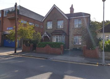 Thumbnail 4 bed detached house to rent in Lenelby Road, Surbiton