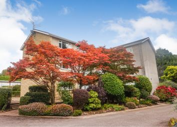 Thumbnail 3 bed flat for sale in Barbrook Close, Cardiff