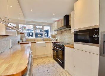 Regent, Kingston Road, Leatherhead KT22. 3 bed terraced house