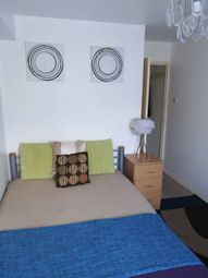 Thumbnail 1 bed flat to rent in John Williams Close, London