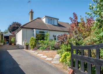 2 bed bungalow for sale in Priory Avenue, Old Harlow, Essex CM17