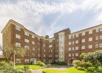 Thumbnail 1 bed flat for sale in Embassy House, West Hampstead