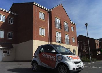 Thumbnail 2 bed flat to rent in Edith Mills Close, Neath