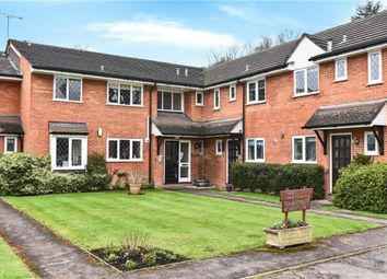 Thumbnail 2 bed maisonette for sale in Tunmers Court, Narcot Lane, Chalfont St. Peter