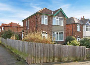 Thumbnail 3 bed detached house for sale in Park Avenue, Carlton, Nottingham