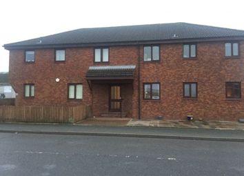 Thumbnail 1 bedroom flat to rent in Netherside, Mains Street, Lockerbie