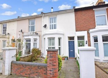 Thumbnail 2 bed terraced house for sale in Duncan Road, Southsea, Hampshire