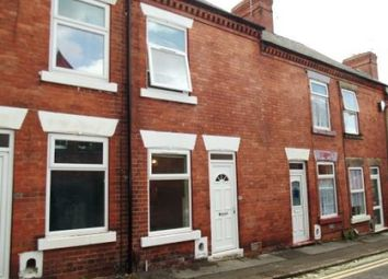 Thumbnail 3 bed terraced house to rent in Vine Terrace, Hucknall, Nottingham