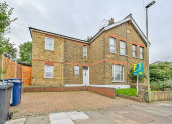 Thumbnail 4 bed semi-detached house for sale in Long Lane, East Finchley, London