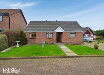 Thumbnail 2 bed detached bungalow for sale in Woodvale Drive, Hebburn, Tyne And Wear
