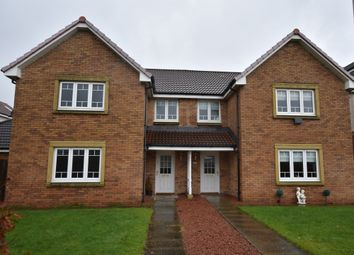 Thumbnail 3 bedroom semi-detached house for sale in Octavia Walk, Port Glasgow