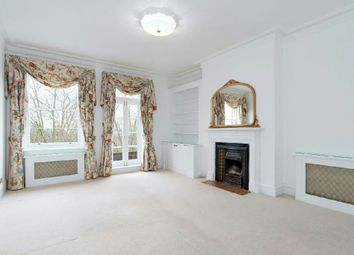 Thumbnail 4 bedroom flat for sale in Frognal Lane, Hampstead